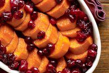 Thanksgiving / by Merissa Didrickson