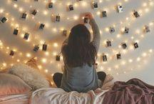 bedroom, roomdecor