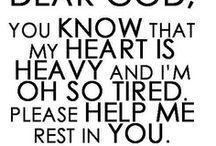 God and Prayer