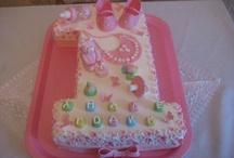 Children - Детские тортики