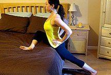 Jóga, sport, mozgás