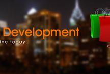 Web Development / gamillc.com offers website design and development solutions