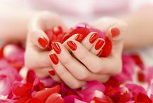 Argan Oil For Healthy Nails