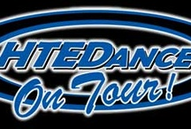 HTEDance ON TOUR! / by Jeffrey Giles