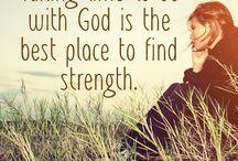 Spiritual Quotes!*