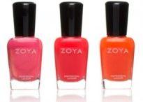 Zoya from Birchbox