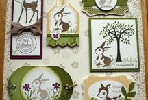 Stampin' Up! - Card-Candy