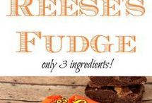 Reese's Peanut Butter Cup Recipes
