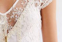 A lacey affair