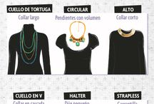 What necklace to wear