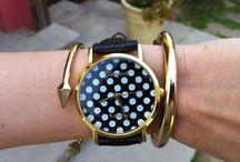 pretty wrist