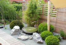 Japangarten anlegen