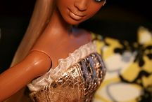 Barbie Black