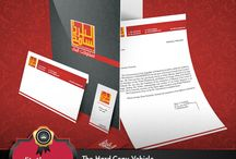 Business Stationay Center / Business stationery is the hard-copy vehicle for communication between the company and clients. http://www.thegalleriaforbusiness.com/index.php/business-shops/business-stationary-center
