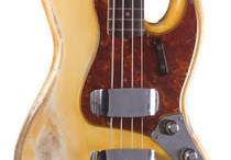 bass fender jazz