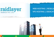 Website Hosting |  VPS Hosting | Cheap Dedicated Server / Raidlayer maintains its own servers in USA, Canada, India and UK. Our services include Web Hosting, Reseller Hosting, VPS Server and Dedicated Server.