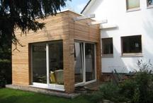 Haus Ideen Anbau