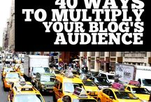 International Blogger Association