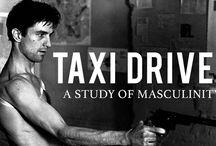 Taxi Driver - film