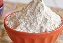 Best Gluten Free Flour Mix DIY