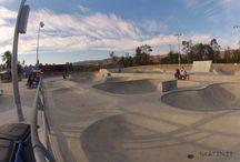 Lake Cunningham Regional Skate Park (San Jose, California USA) / Shredding the World One Skatepark at a time - Lake Cunningham Regional Skate Park (San Jose, California USA) #skatepark #skate #skateboarding #skatinit #skateparkreview