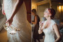Wedding / by Jo Gander