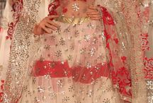 Foreign Wedding Dresses