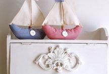 artesanato em tecido e feltro / by Petit Poá