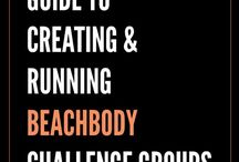 Beachbody Coaching / by Brittney Crump