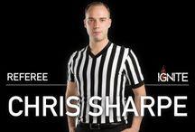 Favorite Referees