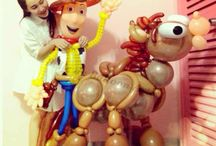 party ballon