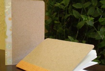 Book binding/Journal making / Any form of book binding and just in general how to make a journal or book.
