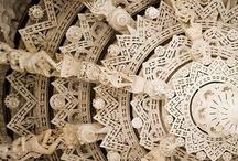 mandala lace