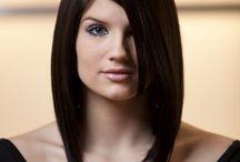 FASHION - WOMEN - haircuts & hair styles
