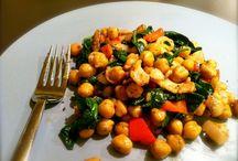 Dr Oz Diet Recipes  / by Chelsea Polanski
