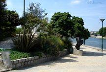 Jardin Tino Rossi