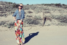 fashion / by Katrina Eliante