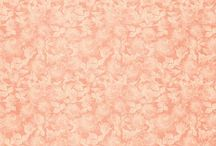 backgrounds peach