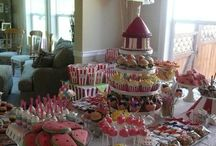 Party Ideas / by Chrystal Owens