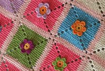 All things blankets / Blankets and afghans / by Patricia Bartlett