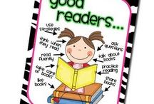 Teaching Reading / by Teacher Ms H
