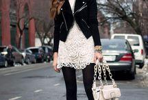 I want to wear / by Lori Beach