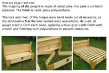 woodworking idea