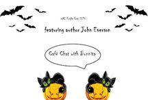 WRI Author Interviews