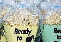 Baby Shower Ideas / by Courtney Beasley