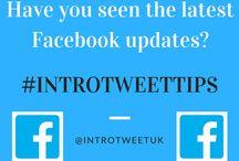 Facebook Tips!