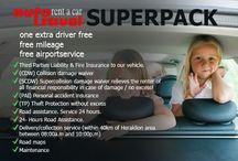 Auto Travel car hire on crete