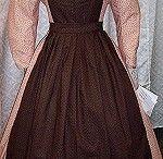 1800s clothing