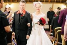 Vikki Wedding
