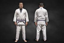 Jiu Jitsu Gi / Collection of premium Jiu Jitsu Gi with interesting designs.